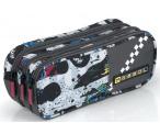 Gabol Pouzdro BOXES 3 zipy 215911
