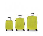 Gabol Cestovní kufry C,M,L FIT 117301