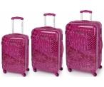 Gabol Cestovní kufry C,M,L TREND 115101