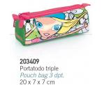 Gabol Pouzdro (3 zipy) LIFE 203409
