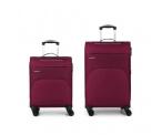 Gabol  ZAMBIA Cestovní kufry C M 113404