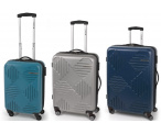 Gabol KIEV 114801 Cestovní kufry C M L