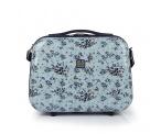 Gabol Kosmetický kufřík skořepina 12 litrů BETSY 227025