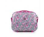 Gabol Kosmetický kufřík skořepina  12 litrů CHERRY 226625
