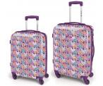 Gabol LOVE 219404 Cestovní kufry C M