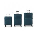 Gabol Cestovní kufry C,M,L ZAMBIA 113401