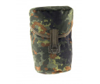 pouch to carry  field bottle, carrying equipment of soldier