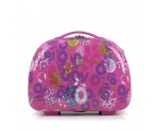 Gabol Kosmetický kufřík skořepina LINDA 224625