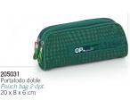 Gabol Pouzdro (2 zipy) OPTIC 205031